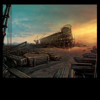 Noah's Ark/Flood