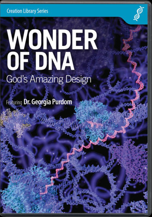 Wonder of DNA (DVD)