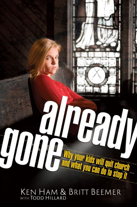 Already Gone (Download)