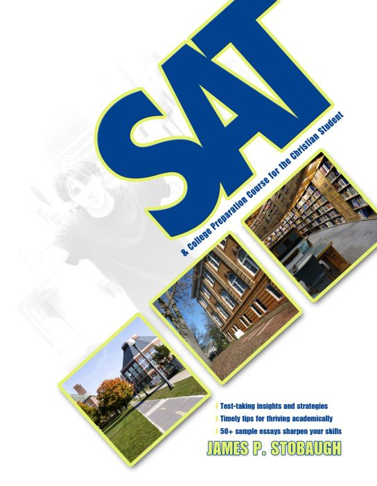 SAT & College Preparation Course for the Christian Student (Download)