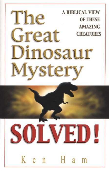 The Great Dinosaur Mystery Solved (Download)