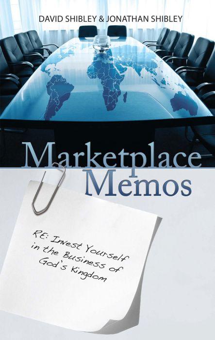 Marketplace Memos (Download)