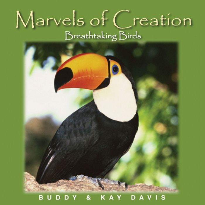 Marvels of Creation: Breathtaking Birds (Download)