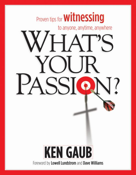 What's Your Passion? (Download)