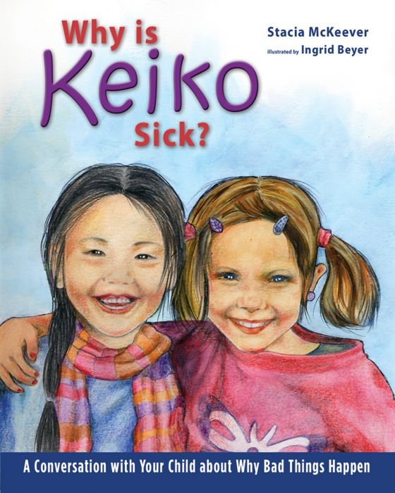 Why is Keiko Sick? (Download)