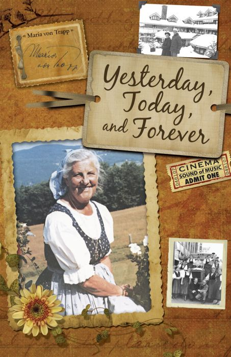 Yesterday, Today, and Forever (Download)