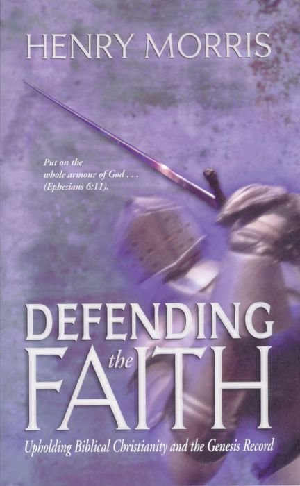 Defending the Faith (Download)