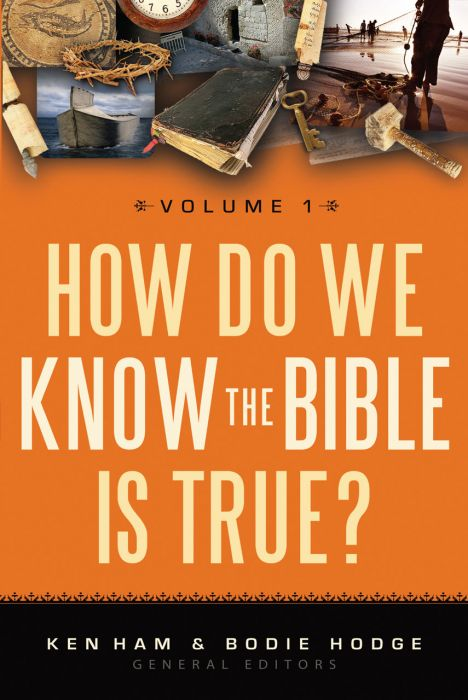 How Do We Know the Bible is True? Vol. 1 (Download)