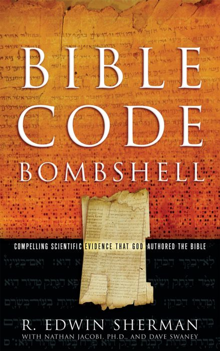 Bible Code Bombshell (Download)