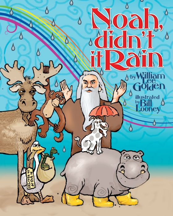 Noah, Didn't It Rain? (Download)