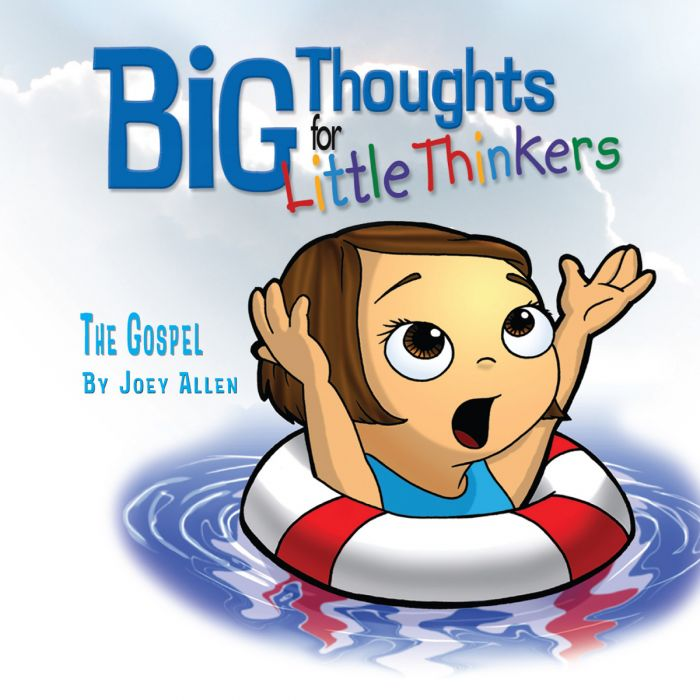 Big Thoughts for Little Thinkers: The Gospel (Download)