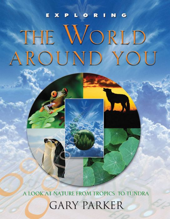 Exploring the World Around You (Download)