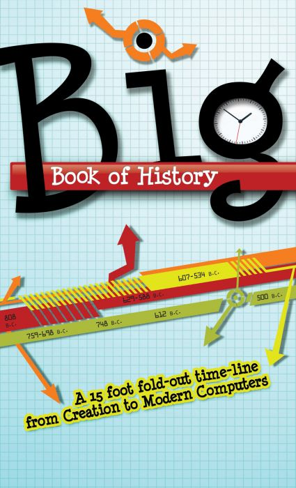 Big Book of History (Download)
