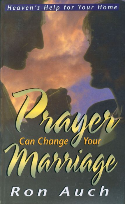 Prayer Can Change Your Marriage (Scratch & Dent)