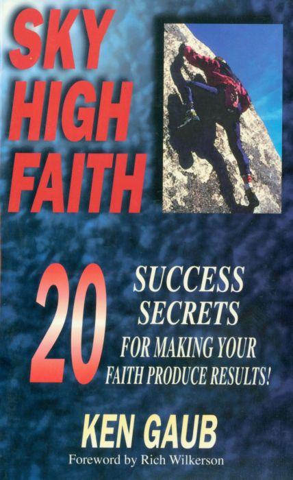 Sky High Faith (Download)