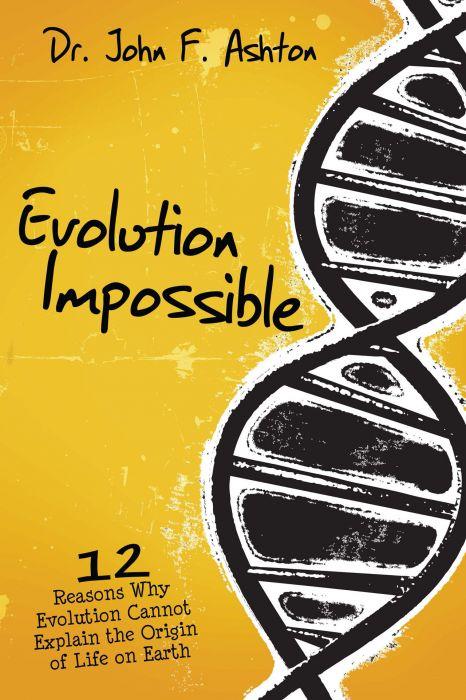 Evolution Impossible (Download)