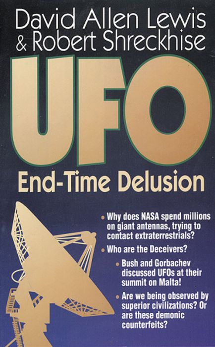 UFO: End-Time Delusion (Download)