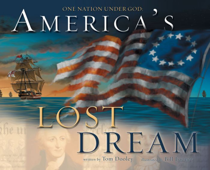 America's Lost Dream (Download)