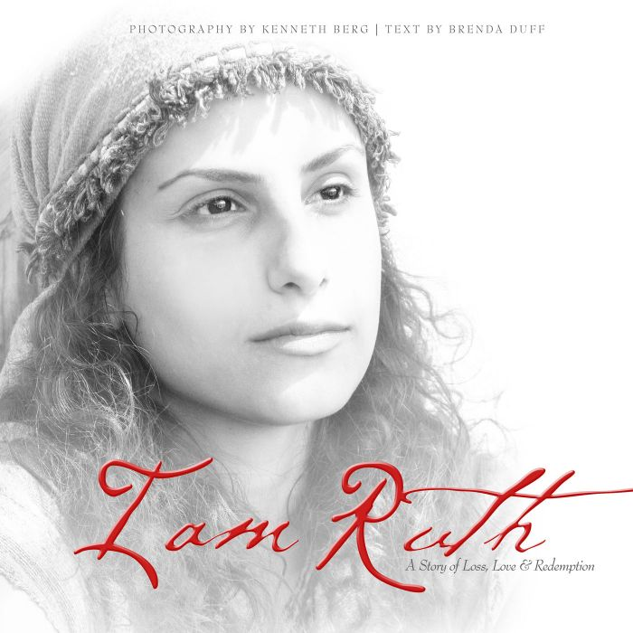 I am Ruth: a story of Loss, Love, & Redemption (Download)
