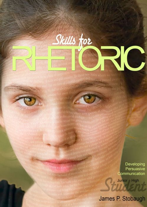 Skills for Rhetoric (Student Book - Download)