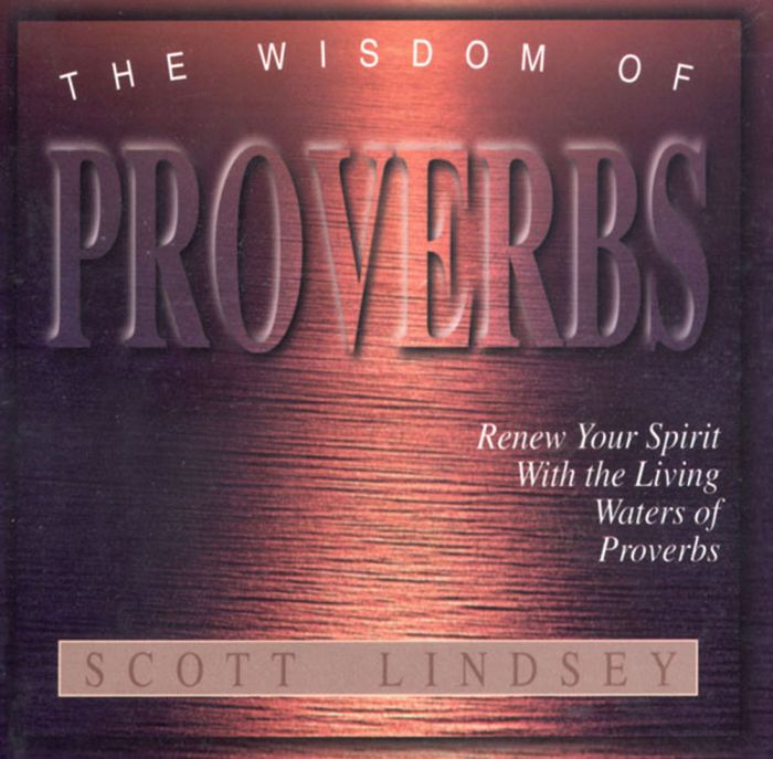The Wisdom of Proverbs (Download)
