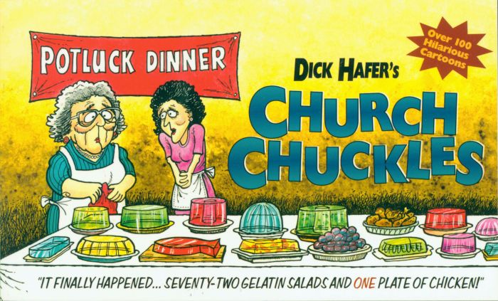Church Chuckles (Download)