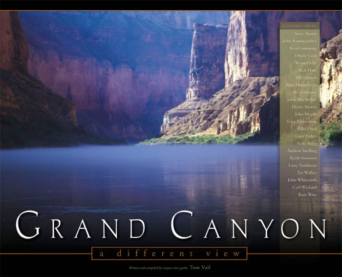 Grand Canyon: A Different View (Download)