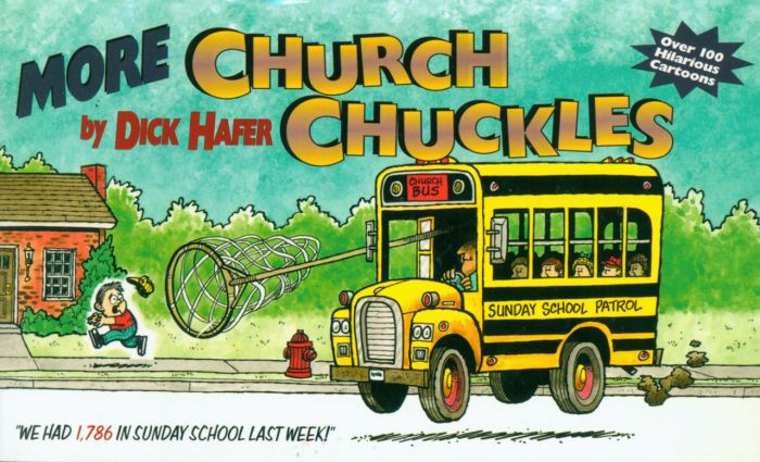 More Church Chuckles (Download)