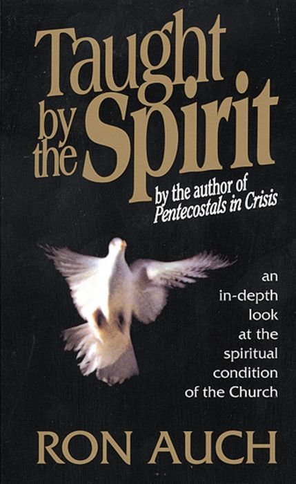 Taught By The Spirit (Download)