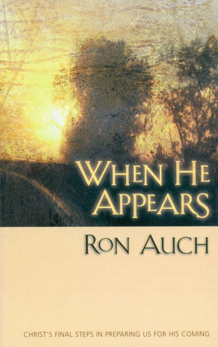 When He Appears