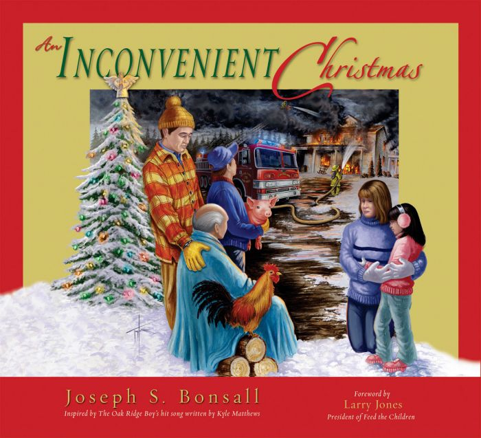 An Inconvenient Christmas (Download)