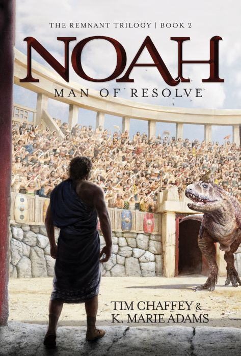 Noah: Man of Resolve (Download)