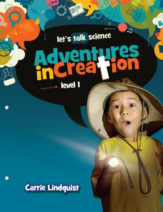 Adventures in Creation: Level 1 (Download)