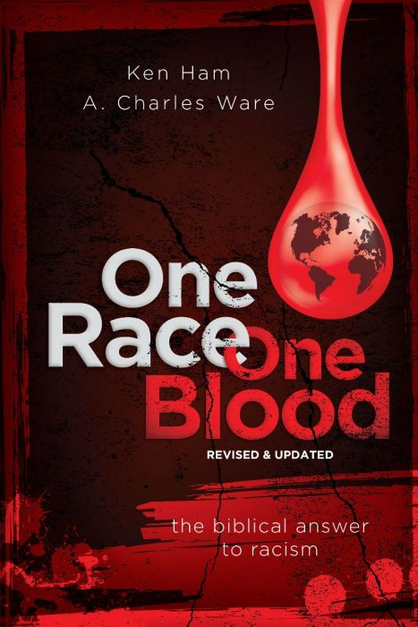 One Race One Blood (Revised & Updated - Download)