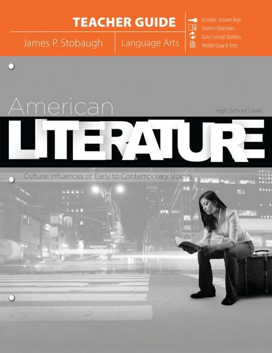American Literature (Teacher Guide)