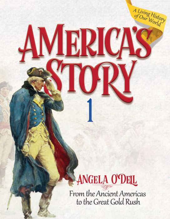America's Story 1 (Download)
