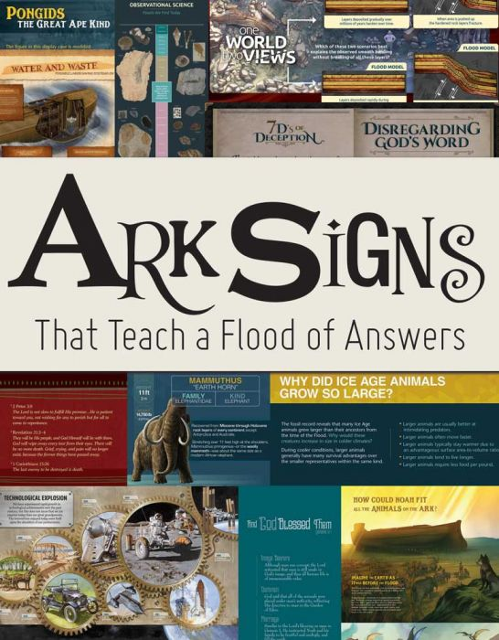 Ark Signs (Download)