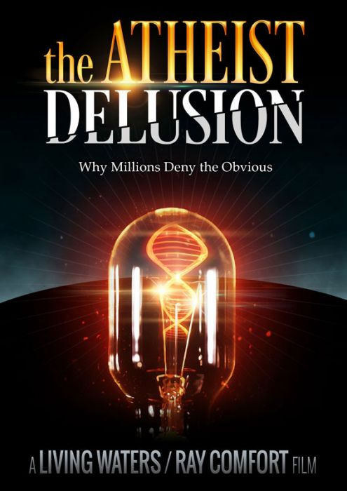 The Atheist Delusion (MP4 Download)