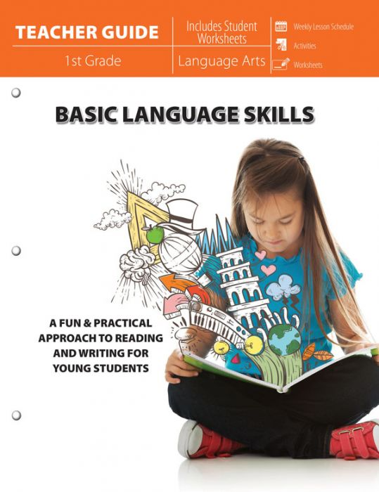 Basic Language Skills (Teacher Guide)