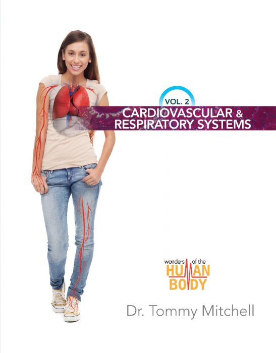 Cardiovascular & Respiratory Systems Vol. 2 (Scratch & Dent)