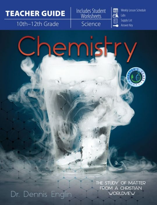 Chemistry (Teacher Guide)