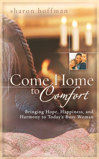 Come Home to Comfort