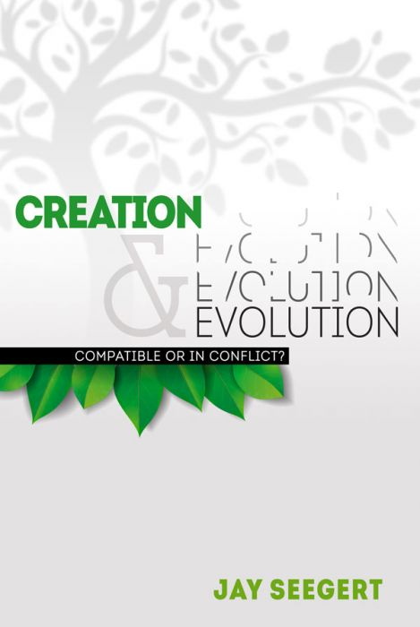 Creation & Evolution