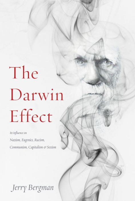 The Darwin Effect (Scratch & Dent)