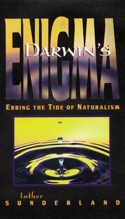 Darwin's Enigma (Download)
