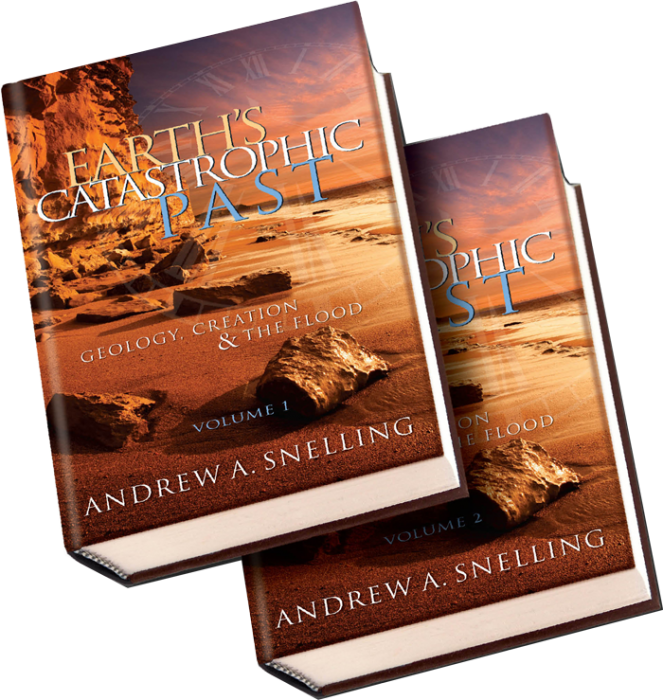 Earth's Catastrophic Past: Volume 1 & 2