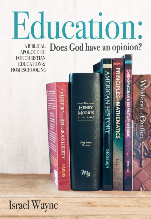 Education: Does God have an Opinion?