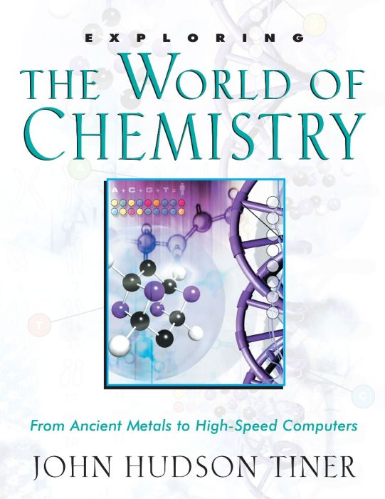 Exploring the World of Chemistry (Scratch & Dent)