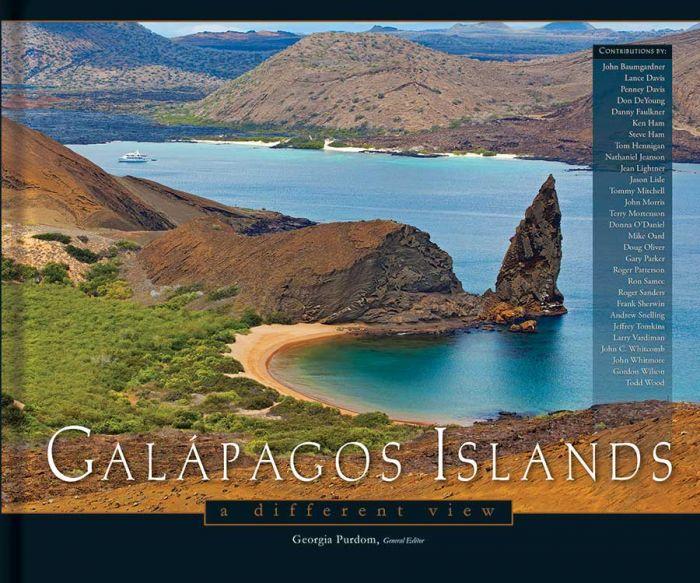 Galápagos Islands: A Different View (Scratch & Dent)