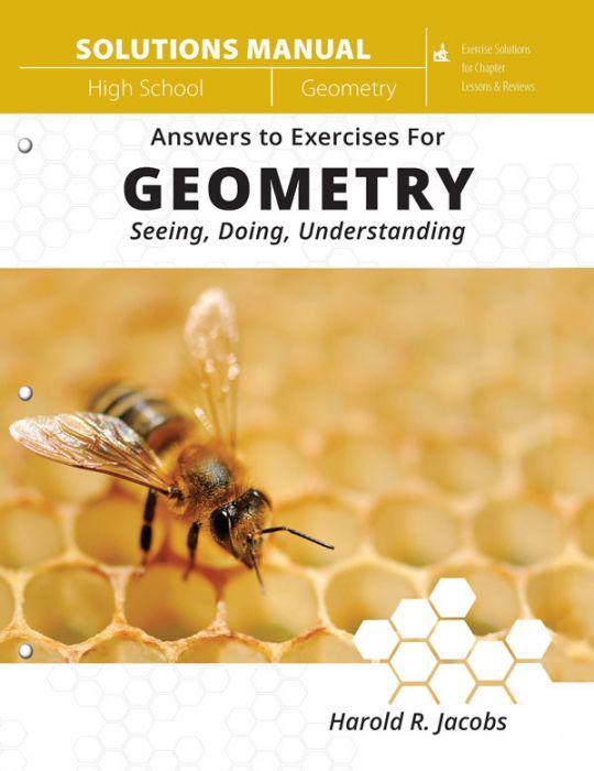 Geometry (Solutions Manual)